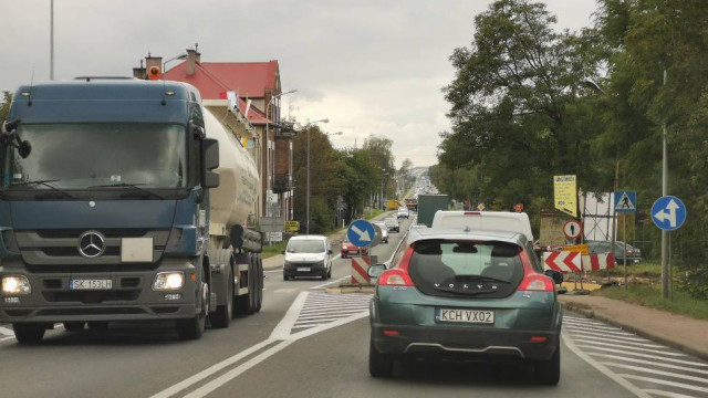 Potrzebna nowa droga, która połączy DK 28 i 79 z autostradą A4 a dalej z DK 94