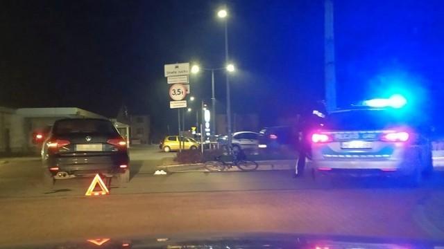 Poważne wypadki drogowe w Kętach. Jedna osoba w ciężkim stanie. ZDJĘCIA!