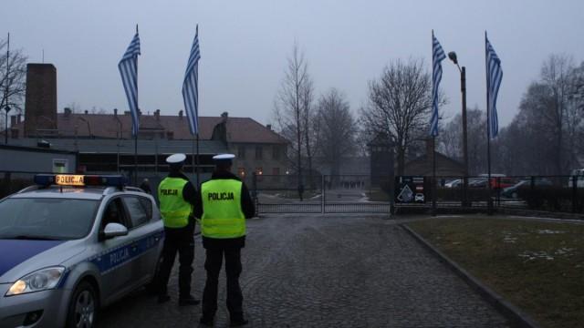 POWIAT. 2. stopień alarmowy BRAVO w województwie