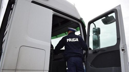 POWIAT. 63 skontrolowanych kierowców i 47 wykroczeń