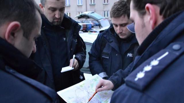 Powiat - blisko 2000 policjantów pilnowało porządku podczas 70. rocznicy