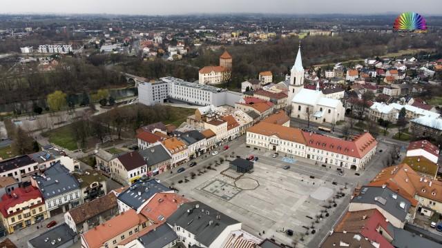 POWIAT. Bon turystyczny w powiecie oświęcimskim. Lista miejsc