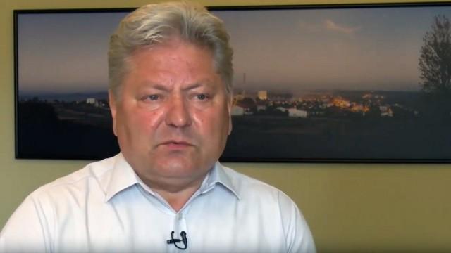 POWIAT. Burmistrz Chełmka o gminnych inwestycjach