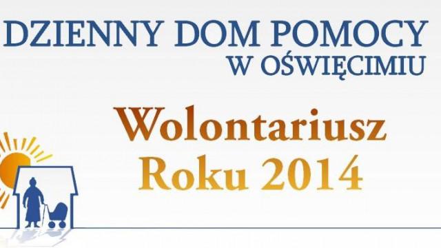 """Powiat - Dzienny Dom Pomocy zaprasza: zostań """"Wolontariuszem Roku 2014"""""""