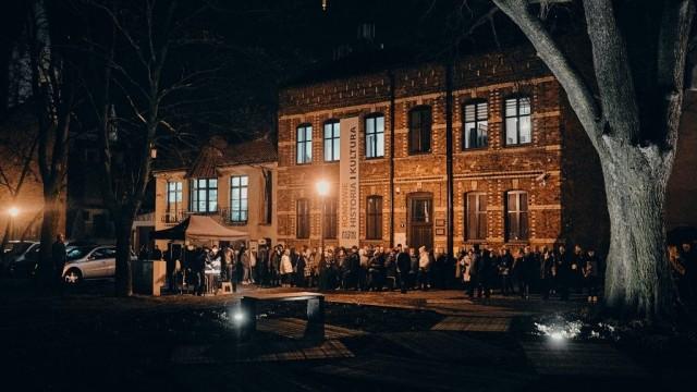 POWIAT. Inauguracja Parku Pamięci w Oświęcimiu