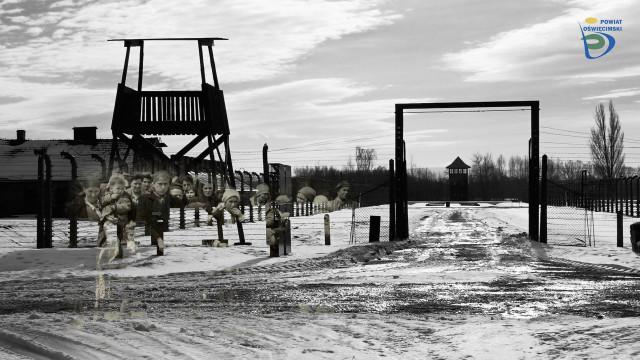 POWIAT. Koszmarny żywot dzieci za drutami KL Auschwitz-Birkenau
