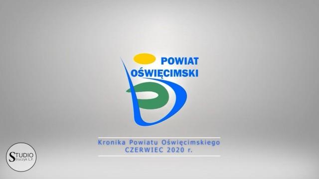 POWIAT. Kronika Powiatu Oświęcimskiego