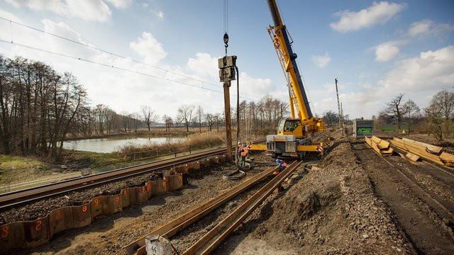 POWIAT. Modernizacja linii kolejowej Oświęcim – Trzebinia