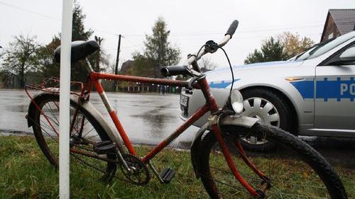 POWIAT. Na rowerze z promilami