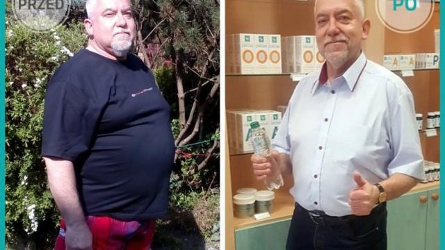 POWIAT. Niesamowity wynik! -35 kg z Projekt Zdrowie
