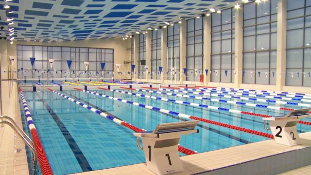 POWIAT. Od soboty baseny będą znów otwarte