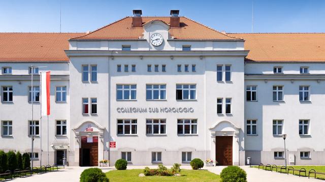 POWIAT. Oświęcimska uczelnia wyższa ma już 16 lat