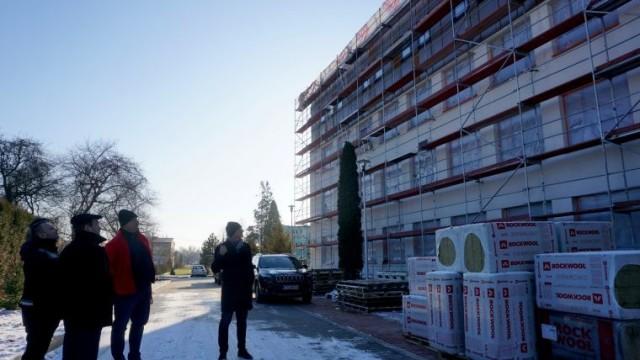 Powiat Oświęcimski nie żałuje grosza na ważne społecznie inwestycje