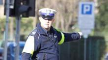 """Powiat Oświęcimski. Policyjna akcja Majowy Weekend 2017. Jak co roku policjanci apelują o trzeźwość i rozsądek na drodze: """"Jedźmy, odpocznijmy i wróćmy bezpiecznie"""""""