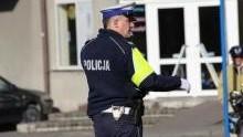 """Powiat oświęcimski.  Policyjna akcja """"ZNICZ 2018""""."""