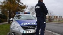 """Powiat Oświęcimski. Policyjne działania prewencyjne pn. """"Wielkanoc 2016"""""""