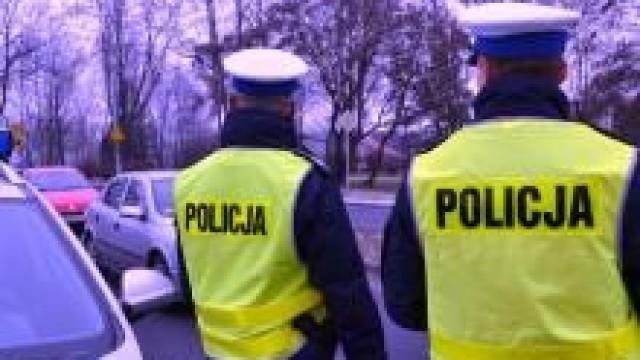 """Powiat oświęcimski. Realizując zadania w ramach akcji """" Bezpieczne Ferie 2019"""", policjanci przypominają o możliwości skontrolowania autokarów przed wyjazdem"""