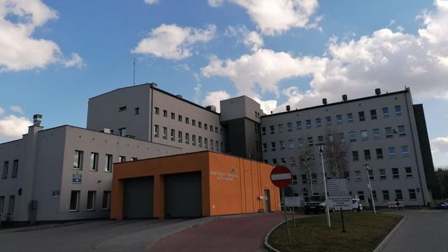 POWIAT. Oświęcimski szpital stanie się szpitalem covid-owym
