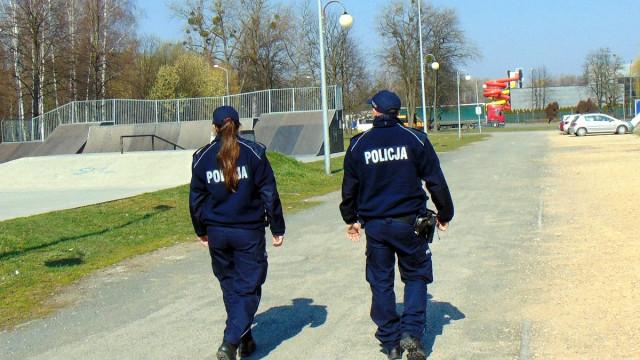 POWIAT. Policjanci w walce z koronawirusem. Taryfy ulgowej nie będzie