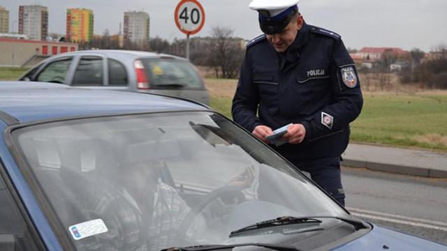 Powiat - promile nie przeszkadzały im wsiąść za kierownicę