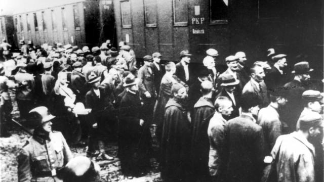 POWIAT. Przeżyli dwa obozy koncentracyjne. Zginęli od brytyjskich bomb