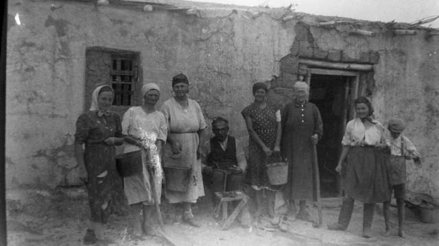 POWIAT. Rodziny sybirackie na ziemi oświęcimskiej