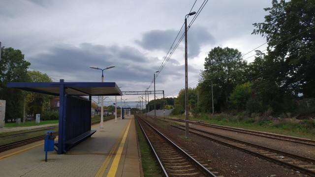 POWIAT. Rusza dalsza modernizacja trasy kolejowej do Chrzanowa