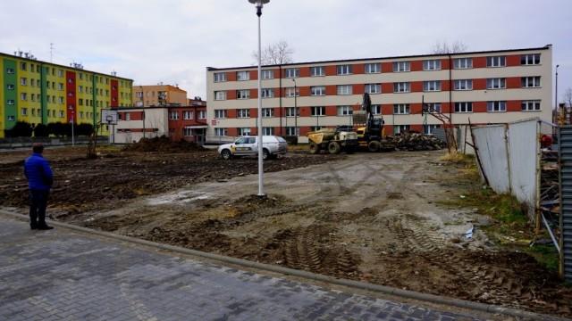 POWIAT. Rusza II etap budowy SOSW za 20 mln zł