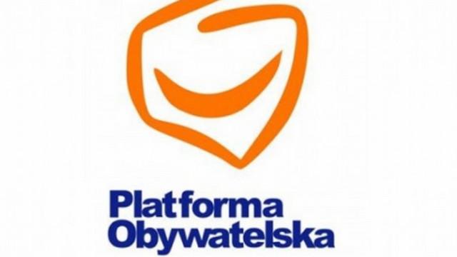 POWIAT. Sąd Koleżeński dla członków Platformy Obywatelskiej