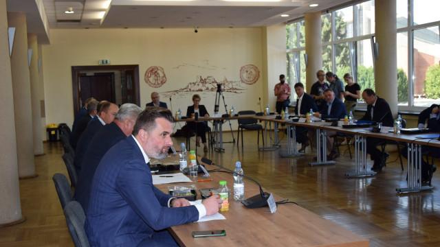 """POWIAT. Samorządowcy utworzyli """"Forum Małopolski Zachodniej"""""""