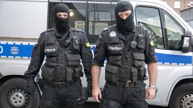 POWIAT. Śląscy handlarze narkotyków w rękach policji