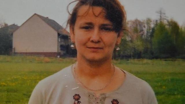Powiat - zaginęła Lucyna Michalik. Szuka jej rodzina i policja
