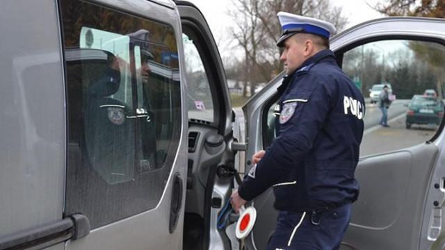 Powiat - zatrzymane dowody, mandaty i pouczenia, czyli akcja Bus i Truck