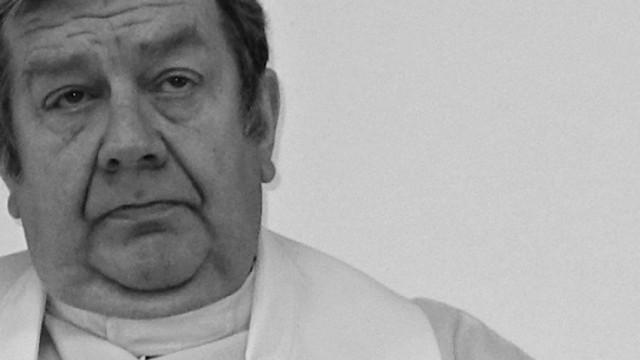 POWIAT. Zmarł ks. Krzysztof Straub, wieloletni proboszcz parafii pw. św. Józefa