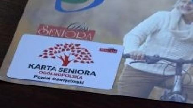 Powiatowa Karta Seniora. Wymierne korzyści dla seniorów i podmiotów gospodarczych