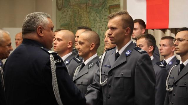 Powiatowe Obchody Święta Policji 2019 – ZDJĘCIA!