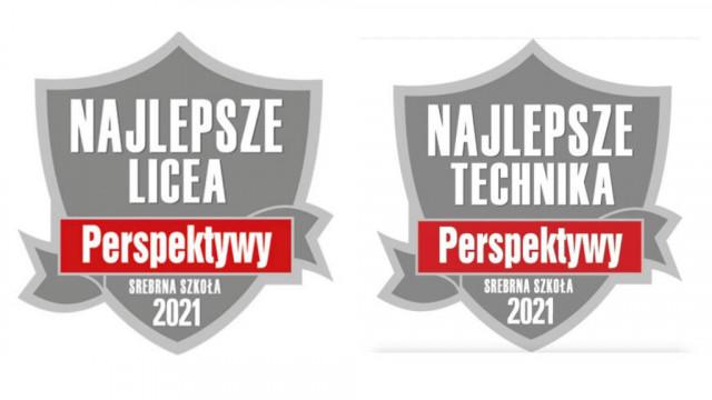 Powiatowe szkoły wśród najlepszych w Polsce