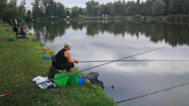 Powiatowe Zawody Wędkarskie o Puchar Starosty Oświęcimskiego