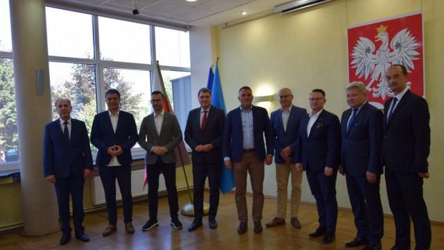 Powstało samorządowe stowarzyszenie Małopolski Zachodniej – FOTO