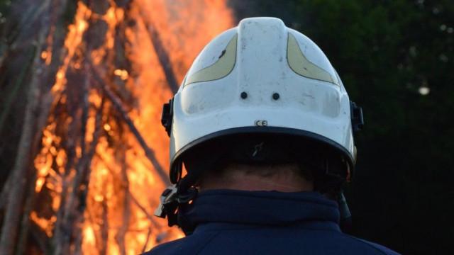 Pożar w firmie chemicznej Synthos w Oświęcimiu