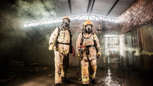 Pożar został ugaszony – opanowana sytuacja w firmie chemicznej Synthos S.A.