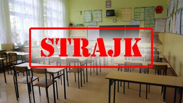 Pracownicy brzeszczańskiej oświaty bez wynagrodzenia za czas strajku- stanowisko Burmistrza Brzeszcz. - InfoBrzeszcze.pl