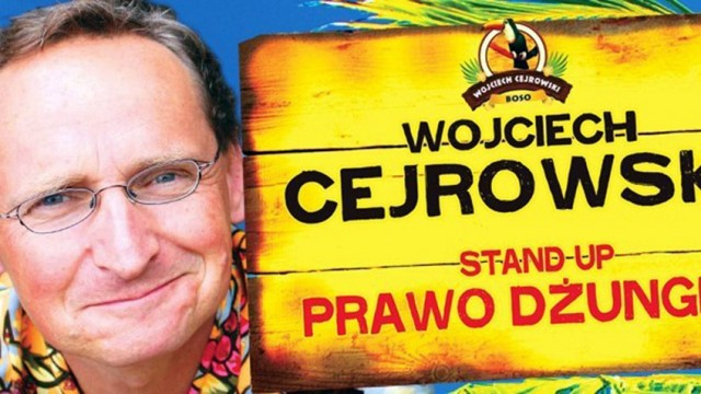 Prawo dżungli – Wojciech Cejrowski boso do…