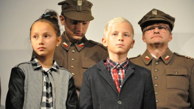 Premiera filmu o rotmistrzu Pileckim