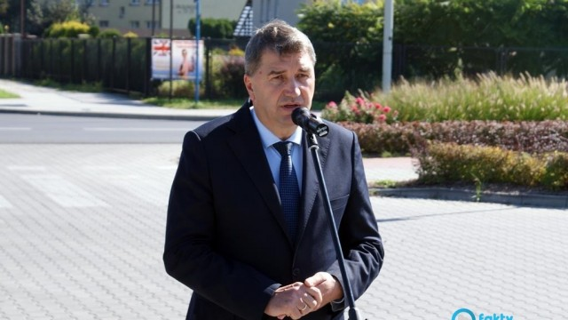 Prezydent Chwierut odpowiada radnym PiS