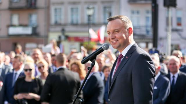 Prezydent Duda odwiedzi Oświęcim - InfoBrzeszcze.pl