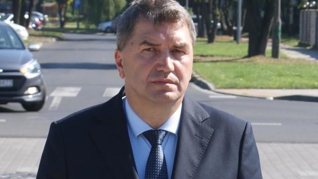 Prezydent Oświęcimia: Sprzeciwiam się i potępiam
