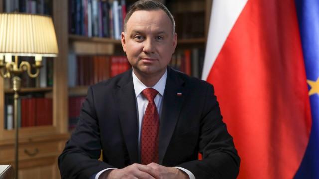 Prezydent: Przed nami decydujący czas! - VIDEO - InfoBrzeszcze.pl