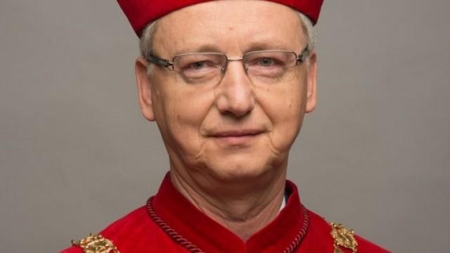 Profesor Jacek Popiel z Palczowic nowym rektorem Uniwersytetu Jagiellońskiego