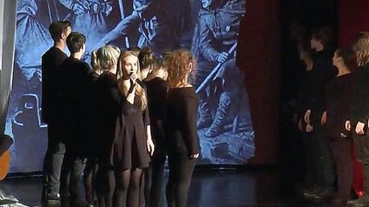 "Projekt MDK ""Niepodległa"" – FILM"
